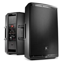 Bafle Amplificado Profesional Eon615 1000 W