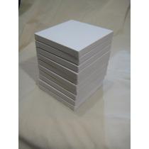 Paquete De 20 Bastidores 20x20 Cm Y 30x30 Cm, Arte, Oleo
