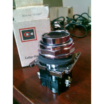 10250t101-pushbutton Oper-black Nema4,4x-13.cutler Hammer