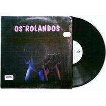 Los Rolandos Acetato Mezclado Rumba Musica Flamenca Dj 90