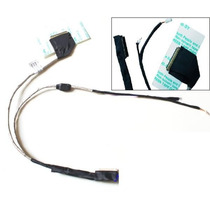 Cable Flex Video P/acer One No.parte: Dc02000sb10 D250 Kav60