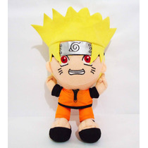 Naruto Shippuden D Peluche Anime Sasuke Hinata