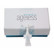 Instantly Ageless Ampolletas Anti Arrugas 2 Minutos 10 Años
