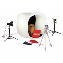 Kit Iluminación Estudio Square Perfect 1050 Sp500 Fotografía