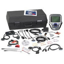 Scanner Genesys 3670 Kit De Lujo