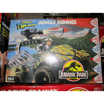 Jungle Runner Dinotrackers De Jurassic Park Nuevo 1993