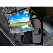 Panasonic Toughbook Cf-18 60gb Disco-1gb Ram