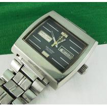 Reloj Favre-leuga Geneve, Manhattan Sea Rider, Automatico.