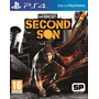 Ps4 - Infamous Second Son (acepto Mercado Pago Y Oxxo)