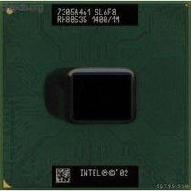 Procesador Intel Pentium M 1400/1m Rh80535 Sl6f8