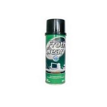 Espuma Quimica Jerez Clean Froth Antiestatica Qj 454 Ml +c+