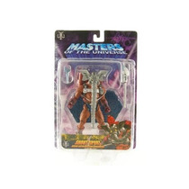 He-man Masters Of The Universe Neca Snout Spout Series 1