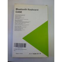 Protector Samsung Galaxy Tab 3 8 Bluetooth Keyboard Teclado