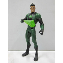 Sodam Yat Dc Amigo De Green Lantern Batman Ion Linterna