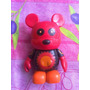 Disney Figura De Mickey Mouse Super Rara