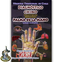 Libro Diagnóstico Chino Basado En Las Líneas De La Mano