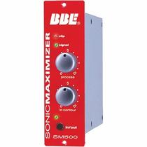 Bbe Sound Sm500 Maximizador
