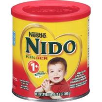 Nestlé Nido Kinder 1+ Leche En Polvo Para Bebida 12,6 Oz