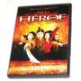 Dvd Heroe (2002) Con Jet Li De Quentin Tarantino!! Vjr