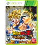 ..:: Dragon Ball Z Ultimate Tenkaichi ::. Para Xbox 360