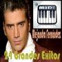 Midis Secuencias Profesionales Alejandro Fernandez+reproduct