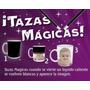 Taza Magica Personalizada Sublimacion A Todo Color