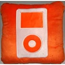 Cojín / Almohada De Peluche Música Ipod