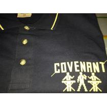 Camisa Polo Covenant Banda Alemania Outofline