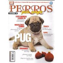 Revistas De Perros El Pug Dic 2009 Malamute De Alaska