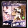 Mcfarlane Mlb Gary Sheffield Serie 16 New York Yankees 2006