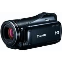 Canon Vixia Hf M40 Hd 16gb Memoria Flash Interna
