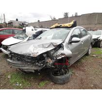 Mazda 3 2010 Refacciones Por Partes Semi Nuevas Deshueso