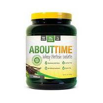Sdc Nutrición Sobre La Proteína De Suero Aislado Tiempo De V