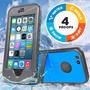 Funda Sumergible Contra Agua Iphone 6/6s/plus Redpepper Ip68