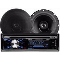 Estereo Boss Audio 656bck