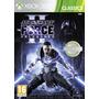 Star Wars: El Poder De La Fuerza Ii (xbox 360)