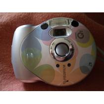 Cámara Fujifilm Nexia Q1 (no Digital)