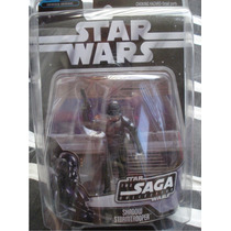 Star Wars Figura Shadow Stormtrooper Saga Collection