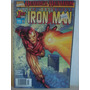 Iron Man Comic #1