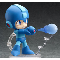 Megaman Nendoroid Goodsmile Company Don Galle