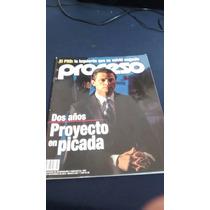 Proceso - Dos Años Proyecto En Picada #1987 Año 2014