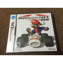 Mario Kart Ds Nintendo Ds Nuevo