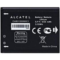 Alcatel Btr510ab Batería Cab3120000c1 510a Original Oem - Em
