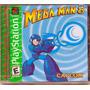 Ps1  Mega Man  8   Nuevo
