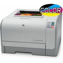 Recarga Toner Impresora Hp Color Laserjet Cp 1215 1415 1518