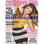 Fergie Black Eyed Peas Revista Cosmopolitan Britanica 2011