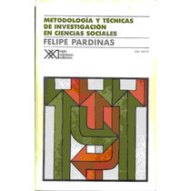 Metodologia Y Tecnicas De Investigacion
