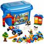 Lego Bloques De Construccion 232 Piezas