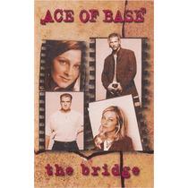 Ace Of Base: The Bridge. Cass Usado 1ra Edición Usa 1994
