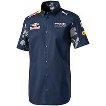 Camisa Del Equipo Red Bull Racing Hombre 01 Puma 761955